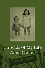 Threads of My Life book cover