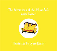 Adventures of the Yellow Sofa cover